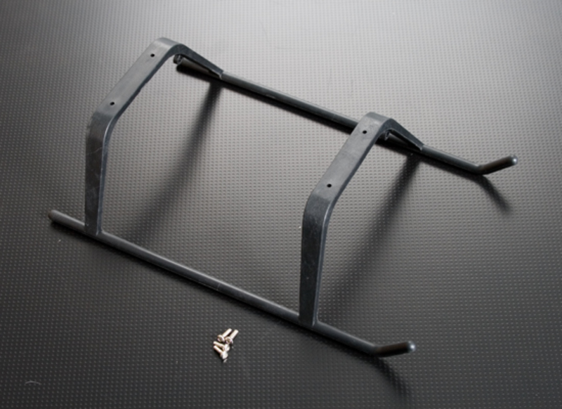 CopterX One Piece Landing Skid фото 1