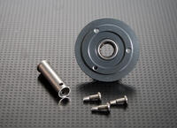 CopterX Metal One Way Bearing Set