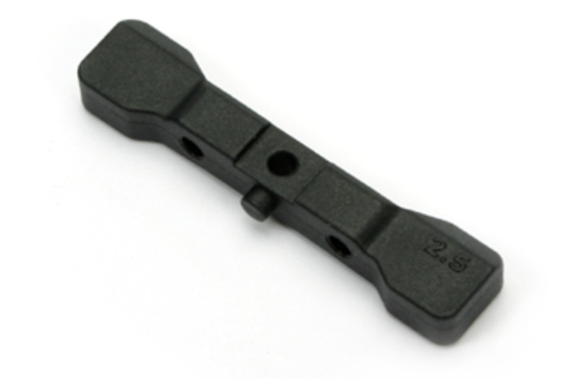 Team Magic E4J 2.5 Lower Nylon Hinge Pin Mount Degree фото 1
