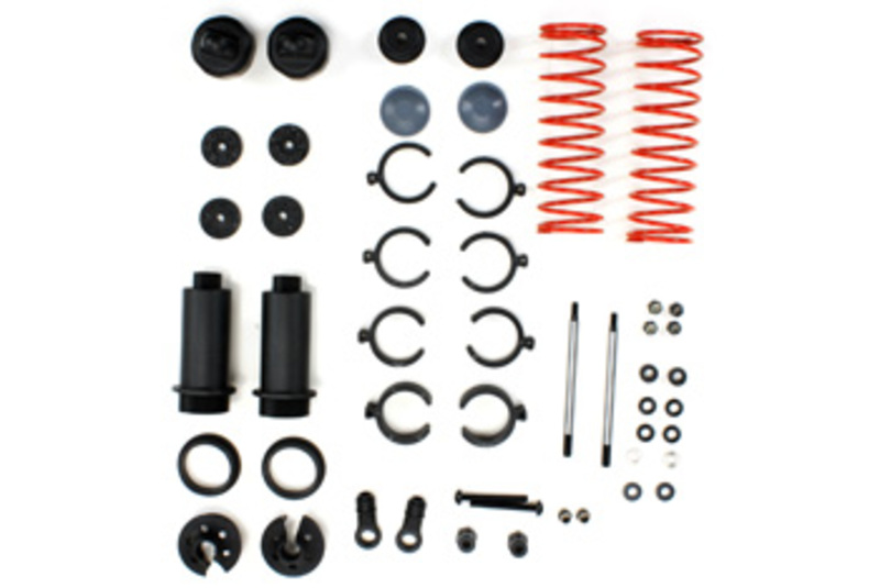 Team Magic E6 Shock Absorber Set фото 1