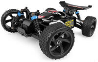 Багги 1:18 Himoto Spino E18XBL Brushless (черный)
