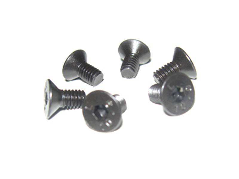 4*8 Flat Head Screws 6P фото 1