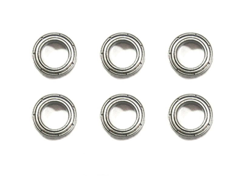 Ball Bearing 6*10*3Mm 6P фото 1