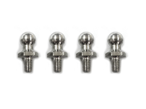 2.6 Ball Head Screws (For Steering Arm) 4P
