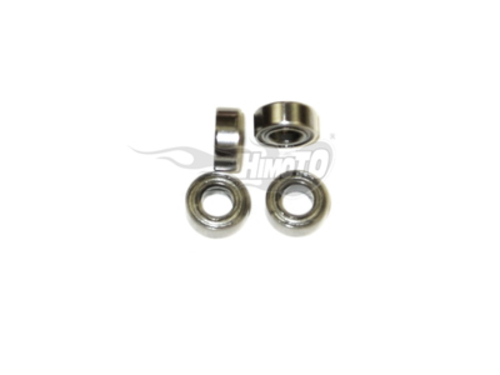 (86694) Ball Bearings 5*10*4Mm 4P