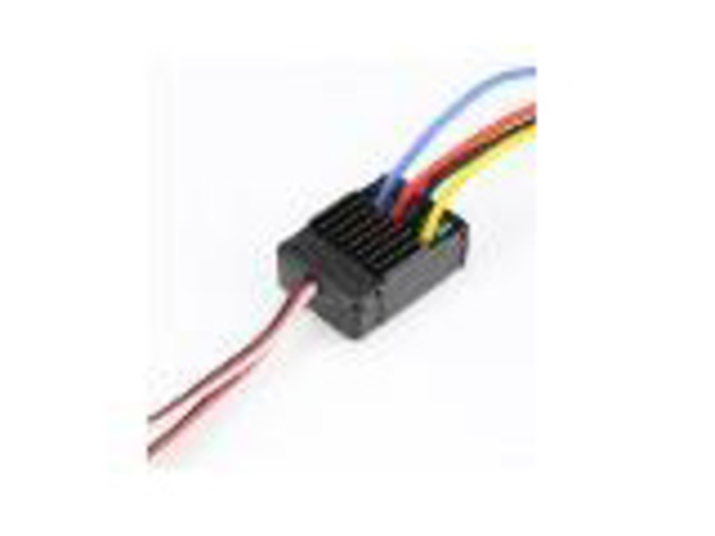 Electronic Speed Controller For 1/16th Scale EP Vehicles 1P фото 1