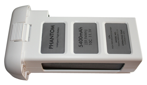 Аккумулятор AGA POWER Li-Pol 5400mAh 11.1V 3S 10C DJI Phantom 2