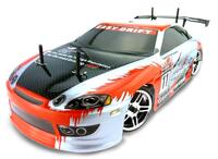 Дрифт 1:10 Himoto DRIFT TC HI4123 Brushed (Toyota Soarer)