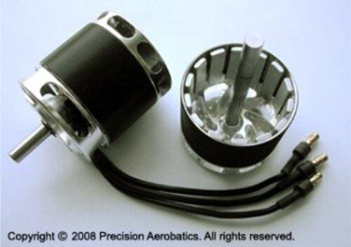 Регулятор оборотов для бесколлекторных двигателей e-flite 80-amp pro switch-mode bec brushless esc, ec5 (v2)