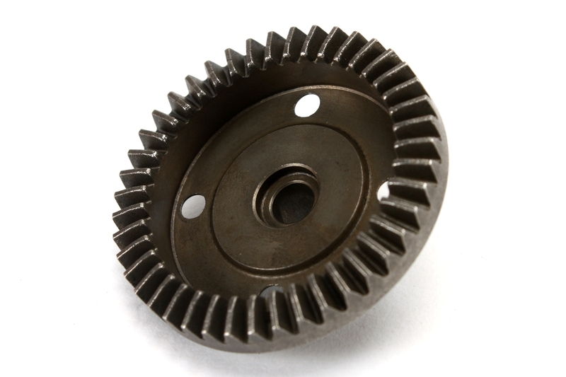 Team Magic Large Bevel Gear 43T фото 1