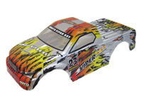 HIMOTO 1:10 VIPER TRUCK BODY EXPLOSION PROOF PVC