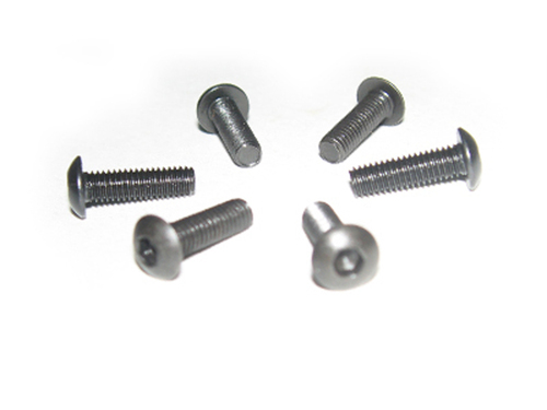 3*10 Button Head Screws 6P