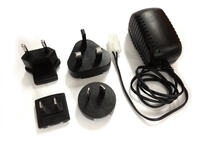 Multi-Region AC charger.(10.8-14.8v with Rx adaptor) BULK PACK