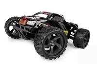 Монстр 1:18 Himoto Mastadon E18MT Brushed (черный)